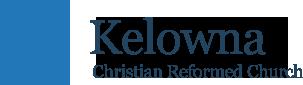 Kelowna CRC logo